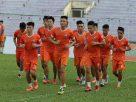 Bình Định hội quân khá sớm để chuẩn bị cho V.League 2021